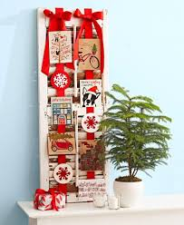Christmas Card Display Stand 100 Christmas Card Display Ideas Midwest Living 24