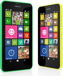 nokia lumia 635 white. nokia lumia 630 and 635 white