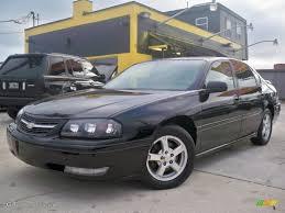 2005 Black Chevrolet Impala LS #63914505 | GTCarLot.com - Car ...