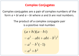 complex numbers roots examples