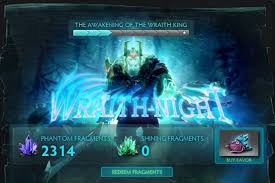 guide the dota 2 2013 holiday event wraith night brief guide