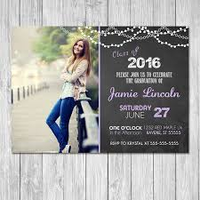 8 best grad invites images on 4 6 graduation invitations
