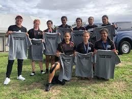Congrats to MANUKURA U15 girls for... - Manawatu Cyclones Women's Rugby  Team | Facebook