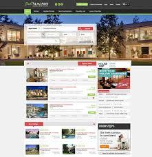 Apartment Website Design Best Web Design