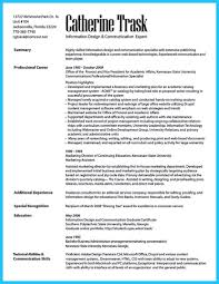 Online Resume Website Examples