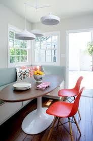 70 Modern Mid Century Dining Room Table Ideas