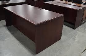 wooden office desk simple. Fancy Ideas Cherry Wood Office Desk Simple Desks Image Gallery Collection Wooden S