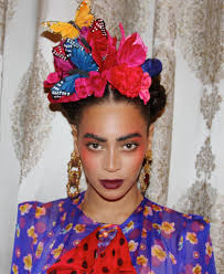 11 real frida kahlo costumes to steal this