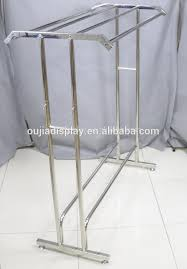 Garment Display Stands