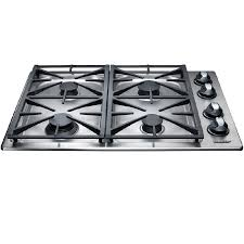 30 gas cooktop. Simple Cooktop Dacor 30Inch 4Burner Gas Cooktop Color Stainless Steel And 30