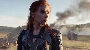 """Scarlett Johansson verklagt Disney wegen Streamingstart von """"Black Widow"""""""
