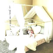 Toddler Boy Bed Tent Girls Twin Bed Tent Twin Tent Bed Bedroom Tent ...