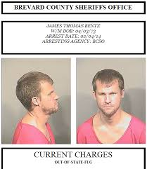 Arrests In Brevard County For Feb. 5, 2014
