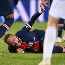 Tem que esperar os exames', diz Thomas Tuchel após lesão de Neymar