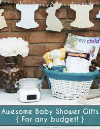 fluffin awesome baby shower gifts