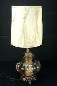 milk glass table lamp antique glass globe table lamps vintage milk glass lamps vintage lamps on