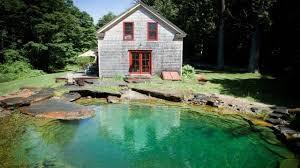 natural swimming Pool Home Facebook