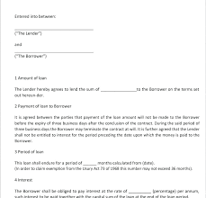 Simple Job Application Template Letter Request Form