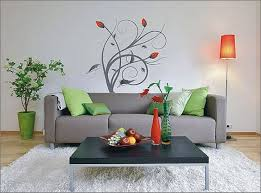 Wall Painting Designs For Living Room Pks Associates Builders Developers