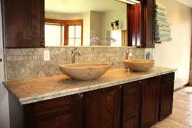 Limestone Kitchen Backsplash Absolutetile A Absolute Tile