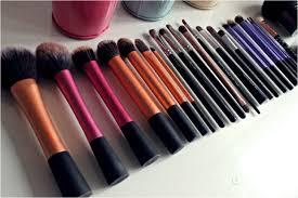 no7 makeup brush set