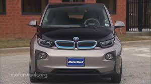 Sport Series 2015 bmw i3 : MotorWeek | Road Test: 2015 BMW i3 - YouTube