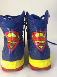 under armour youth football cleats. under armour highlight alter ego superman size boys 6y football cleat shoes youth cleats