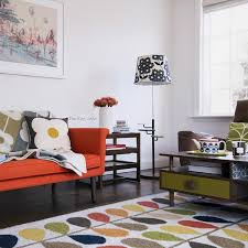 how colour accents work in clean modern settings the rug er blog