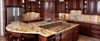 what are the diffe types of countertops