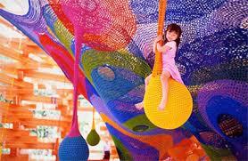 Image result for بازی در پارک نیاز کودک شما