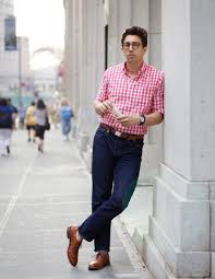 Mens Bedroom Wear Men How To Wear Casual Office Shirts This Spring Fashion Tag