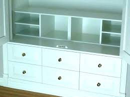 built in dresser closet closet system with drawers dresser for closet built in dresser closet storage built in dresser closet