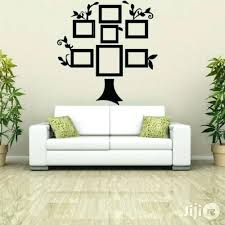 tree stickers for wall family tree picture frame wall ad details family tree bird photo frame tree stickers for wall family