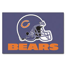 chicago bears starter mat b00337mwr6