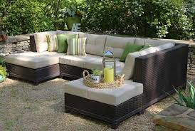 Small Picture Top 10 Best Outdoor Wicker Sofa Set Reviews in 2017