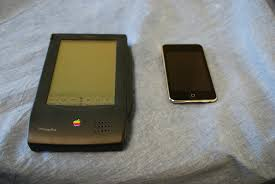 apple newton. the machine featured an arm 610 processor running 20mhz. painfully slow by today\u0027s standards, was just barely ok for newton. apple newton