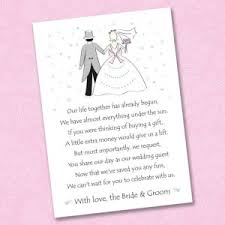 how to politely request a money wedding liuna gardens Wedding Invitations Asking For Money gift to us is have you share our day, wedding invitation asking for money