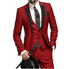 New Suit Design 2019 Man Us 2 19 50 Off 2019 Latest Coat Pant Designs Green Men Suit Slim Fit 3 Pieces Jacket Tuxedo Groom Style Suits Custom Prom Party Blazer Terno In