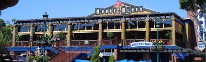 House Of Blues Anaheim Seating Architectural Designs