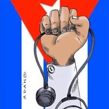 Image result for end the blockade of cuba