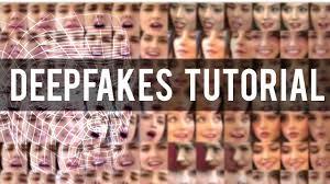 Videos - fake Of Adult fakeapp Youtube Celebrities Deepfakes Tutorial