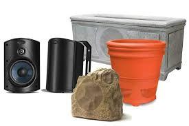 speakers outdoor. outdoor speakers for sale