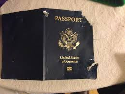 Out Go I So Before Passport Dog Tomorrow Funny A Is Think My Excuse Ate Of That Good The Country