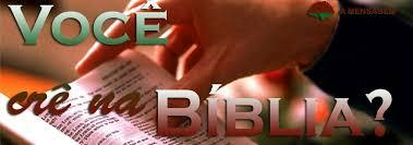 Resultado de imagem para banner sobre a bíblia