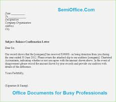 12 Samples Of Confirmation Letters Proposal Bussines