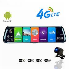 CAMERA hành trình 4G LTE XR10 PLUS Định vị GPS và thẻ nhớ 16G chính hãng  2,790,000đ
