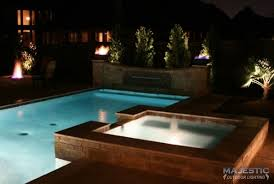 we provide a large array of outdoor lighting services in fort worth and dallas tx to fit any need