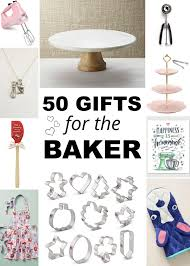 50 Holiday Gifts For The Baker Sallys Baking Addiction