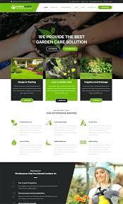 Gardening Website National Gardening Association Gardening Websites Best Garden Web Design Design
