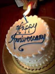 25th Wedding Anniversary Cakes Design Design 1st Year Wedding